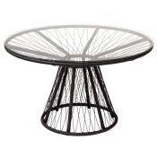 Memoir Patio  Dining Table by Stori Modern