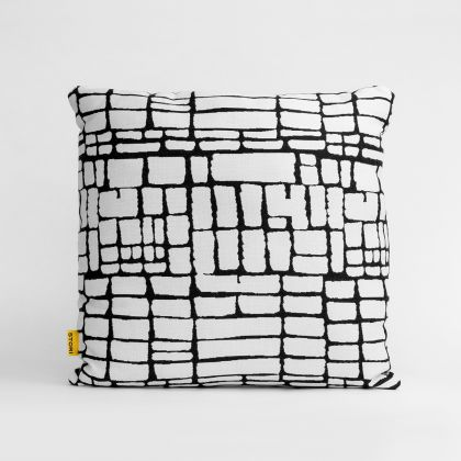 Chicago Outdoor Throw Pillow