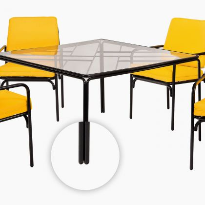 Replacement Table Glides for Fairy Tale
