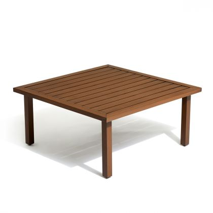 Script Outdoor Coffee Table