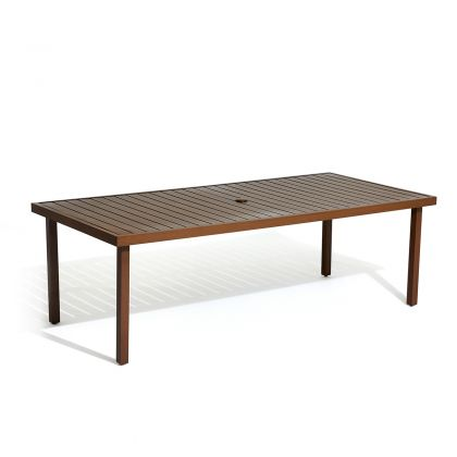 Script 90x48 Outdoor Dining Table