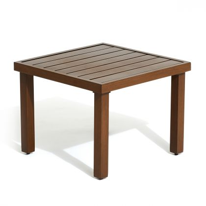 Script Outdoor Side Table