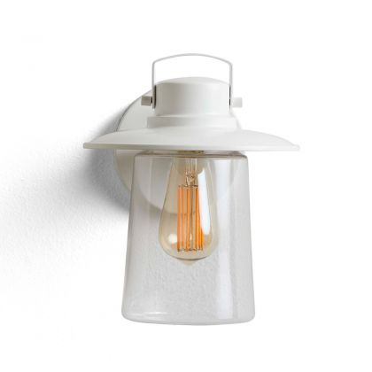 Marker Medium Exterior Light - Midnight