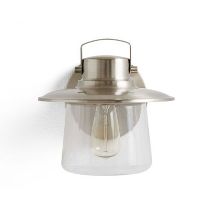 Marker Small Outdoor Lantern