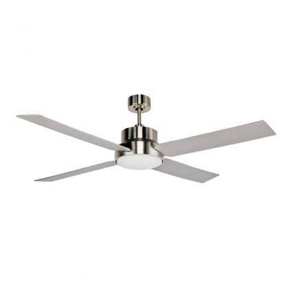 Epilogue Outdoor Ceiling Fan by Stori Modern - Wet Rated