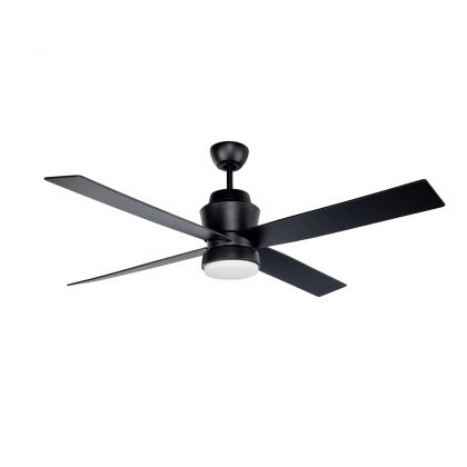 Prologue Outdoor Ceiling Fan by Stori Modern - Wet Rated