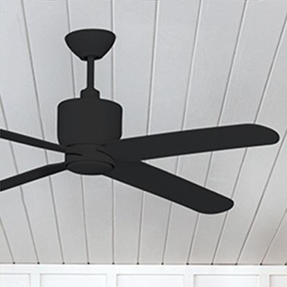 stori modern epilogue outdoor wet-rated ceiling fan