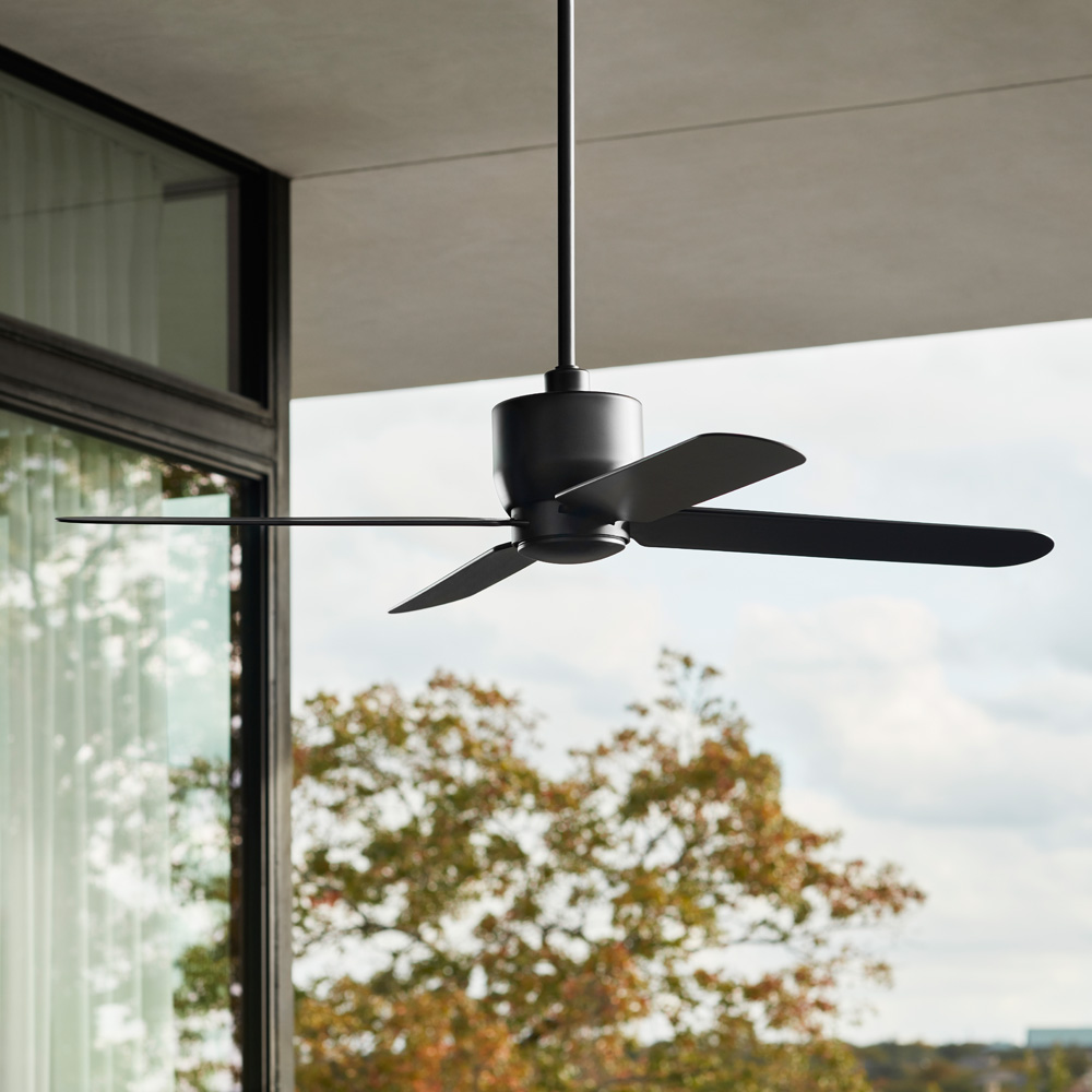 stori modern epilogue outdoor wet-rated ceiling fan