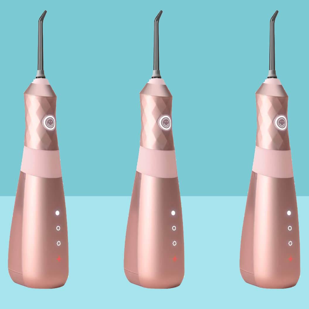 Dental Flossers