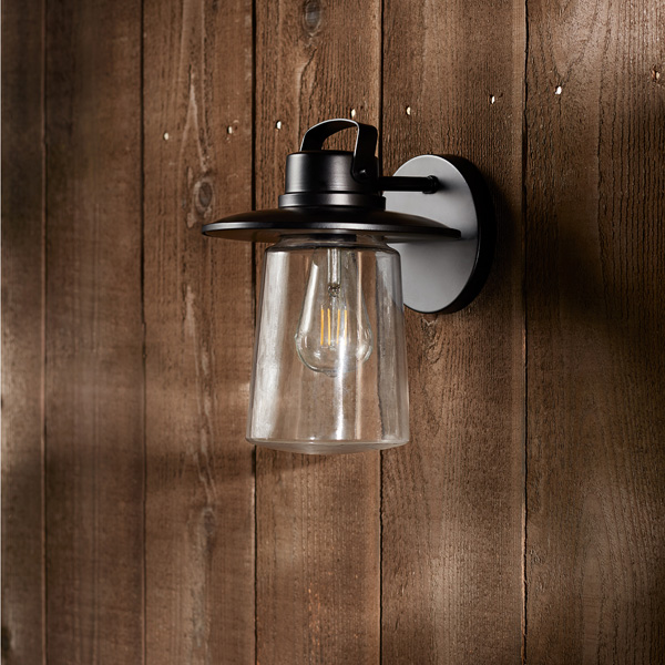 stori modern marker indoor/outdoor lighting