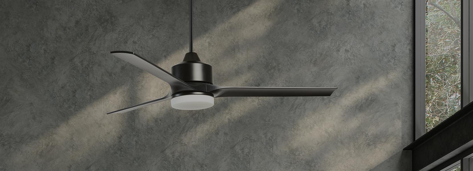 Stori Modern Verse Ceiling Fan