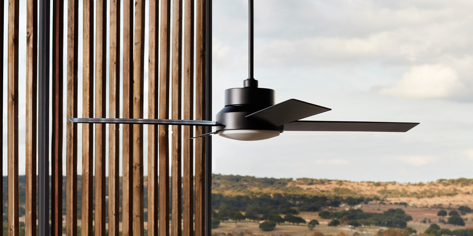 Stori Modern Ceiling Fan Collection