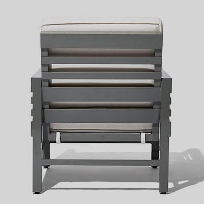 Stori Modern Outdoor Seating
