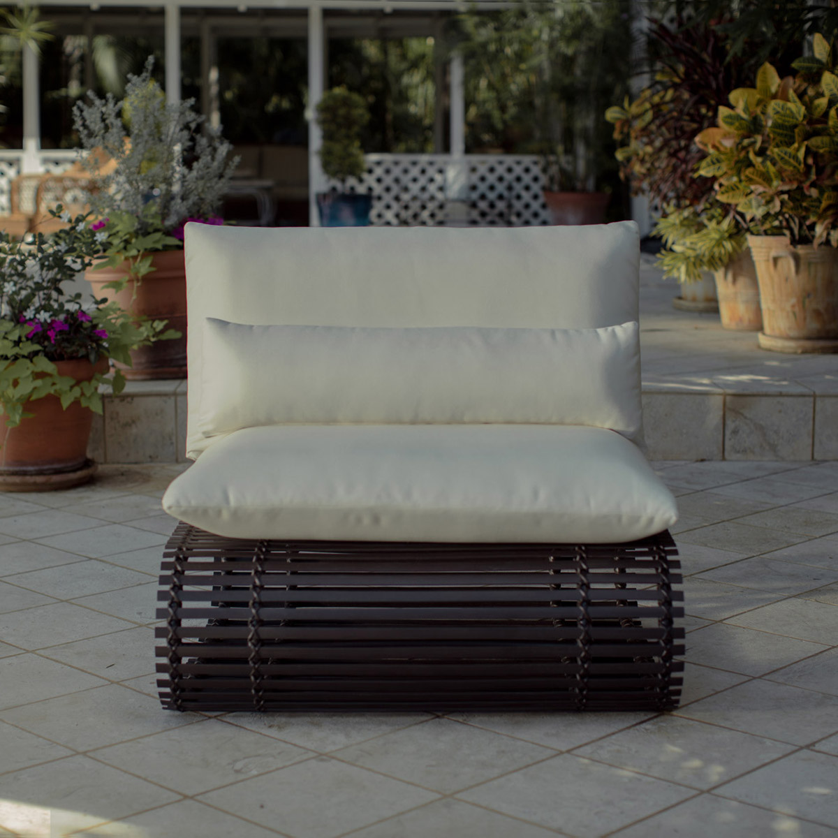stori modern Novel outdoor Lounge chair