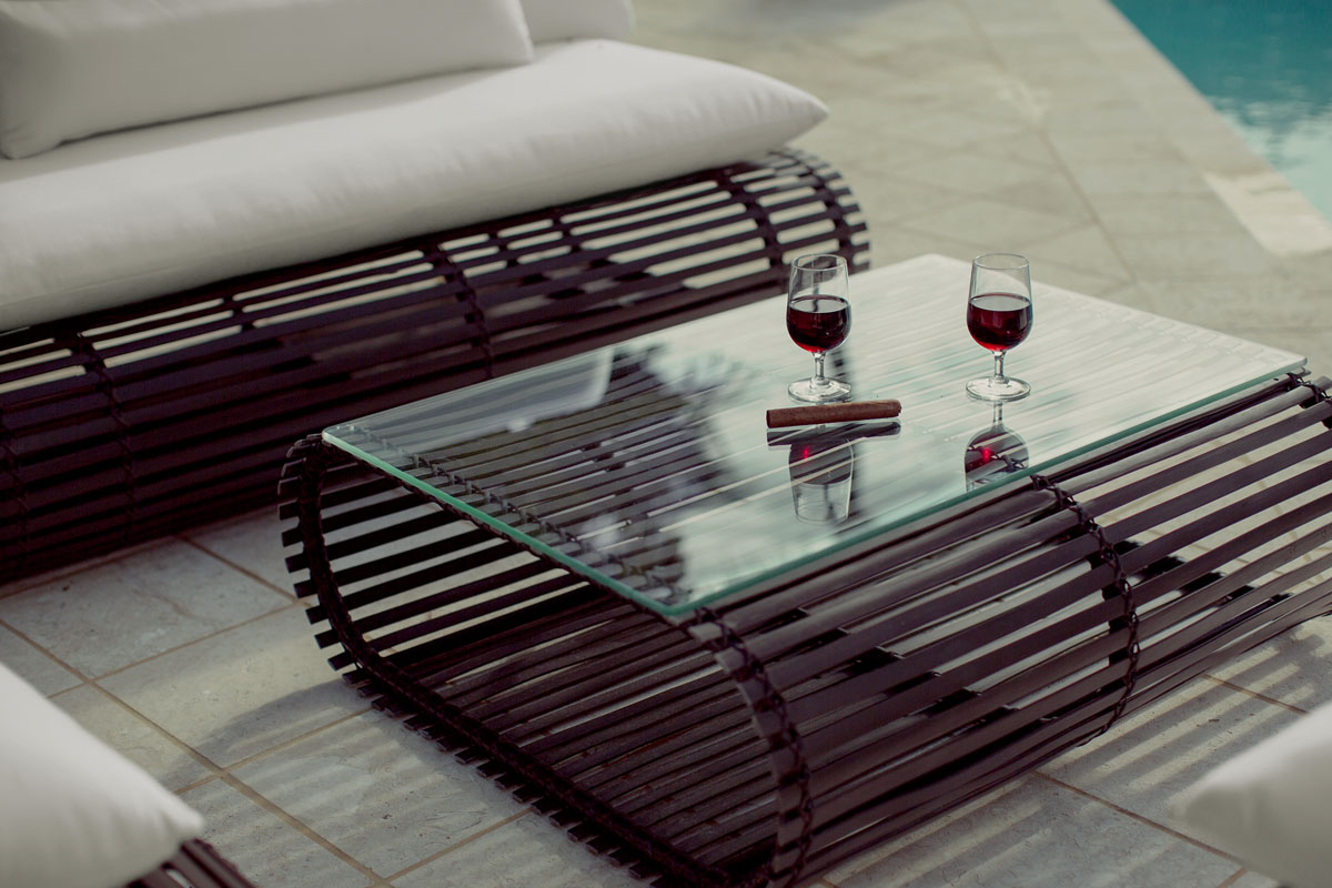 stori modern novel coffee table lawn furniture